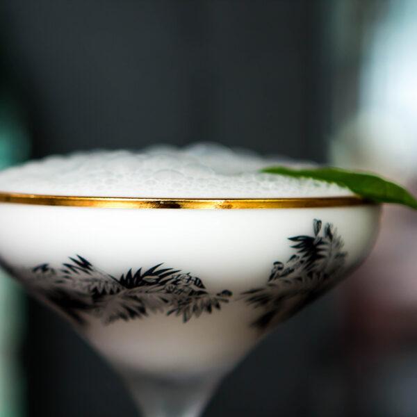 Bacardi Heritage Cocktail