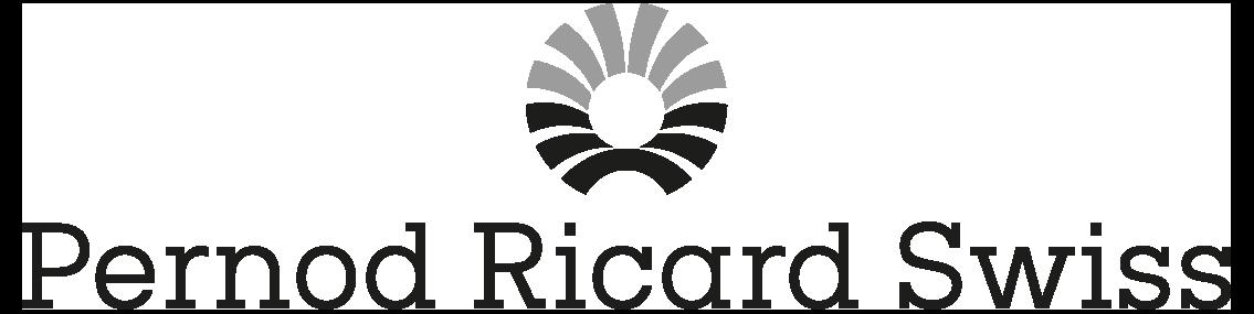 Logo Pernod Ricard Schweiz