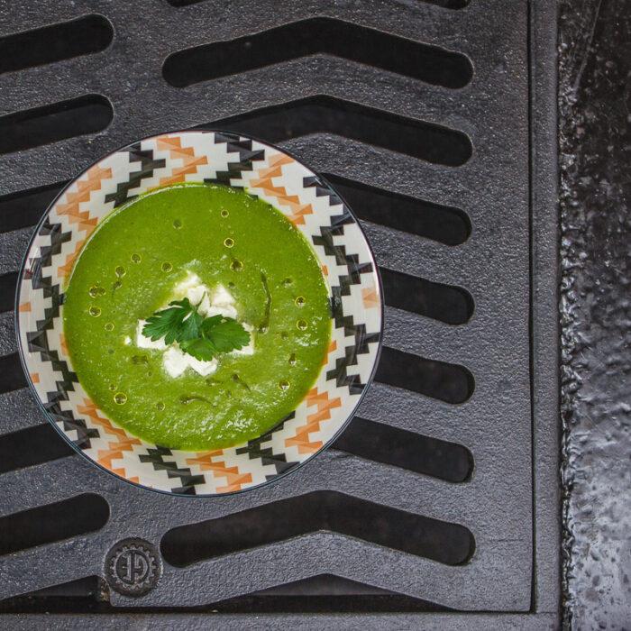 gazpacho verde werk 8